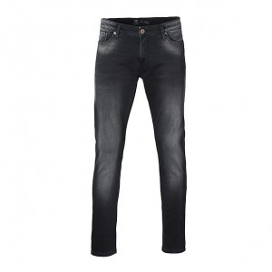 Cars Ancona jog stw used black denim €49,99