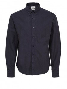 Only & Sons blouse donkerblauw €29,95