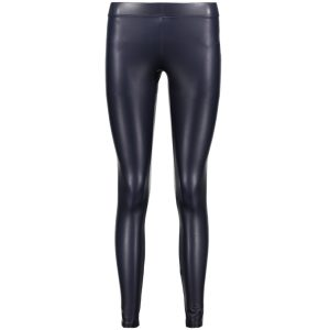 Pieces petra shiny legging dress blues €26,99