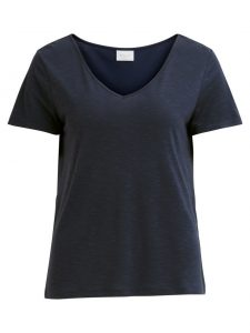Vila vinoel T-shirt totaleclipse €16,99