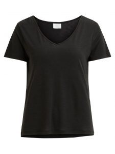 Vila vinoel T-shirt black €16,99