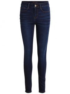 Vila vicommit dark blue denim €39,99 2 voor €69,99