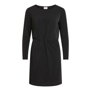 Vila viclassy dress black €34,99