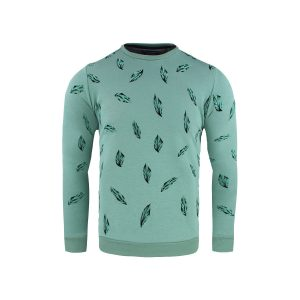 Gabbiano sweater groen €59,99