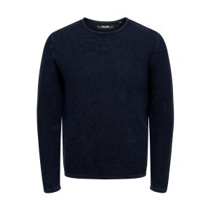Only & Sons pullover dress blues €39,99