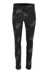 Zizo pantalon paisley €79,95