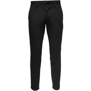 Only & Sons chino pantalon black €39,99