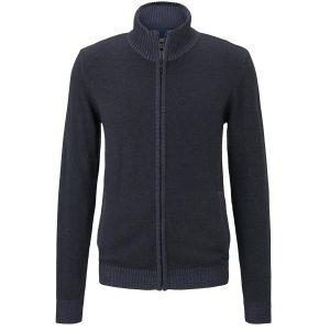 Tom Tailor vest blauw €69,99