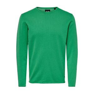 Only & Sons pullover groen €34,99