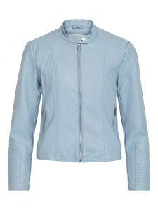 Vila viblue jacket ashley blue €49,99