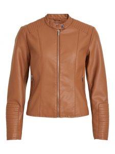 Vila viblue jacket rawhide €49,99