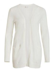 Vila viril vest whisper white €29,99