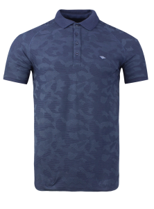 Gabbiano polo navy €49,99