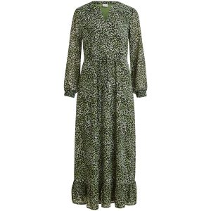 Vila vijemoclarie dress loden frost €54,99