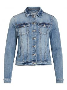 Vila vishow denim jacket €59,99