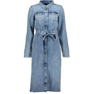 Pieces denim dress €49,99