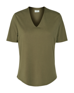 Freequent t-shirt olive €29,95