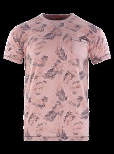 Gabbiano t-shirt roze €34,95