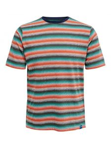 Only & Sons gestreept t-shirt €21,99
