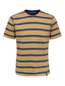 Only & Sons t-shirt gestreept €21,99