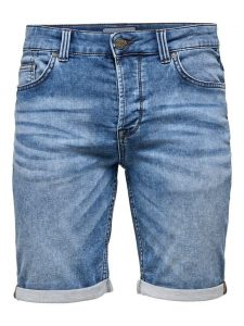 Only & Sons denim short €29,99