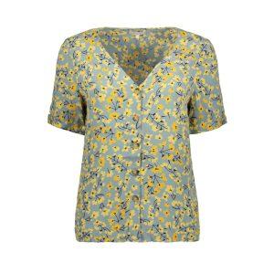 Pieces blouse  bloem €29,99