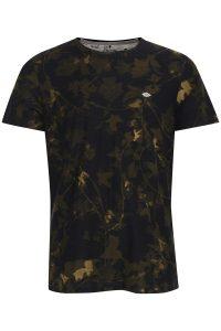 Blend T-shirt groen €19,95