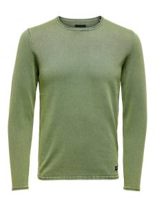 Only & Sons pullover garson scarab €26,99