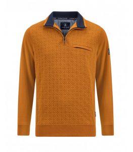 Chris Cayne sweater oker €69,99