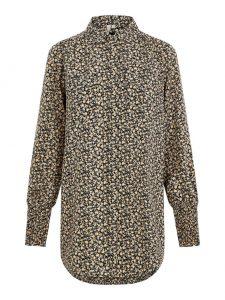 Pieces blouse gebloemd €26,99