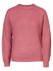 Petrol pullover roze €49,99