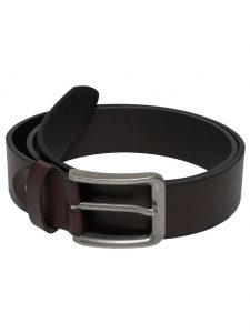 Only & Sons riem brown stone €19,99